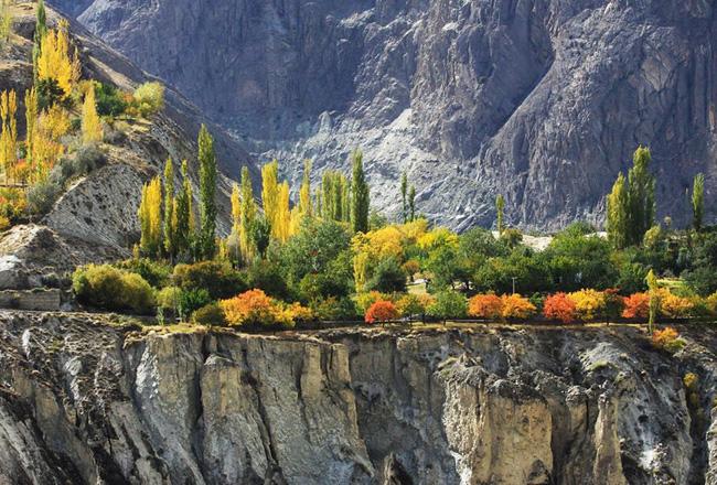 Bộ ảnh của du khách Việt chứng minh Pakistan thực sự là thiên đường bị ẩn giấu vô cùng đáng khám phá - Ảnh 8.