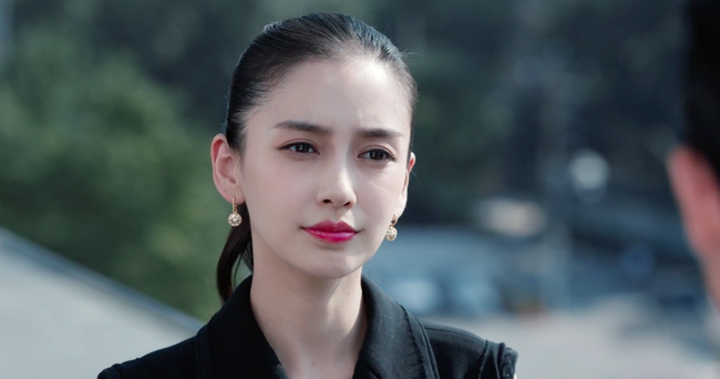 Sau vụ ồn ào lên giường nhầm người, bỏ rơi Angelababy,  Hoàng Hiên chính thức vượt mặt Chung Hán Lương  - Ảnh 11.