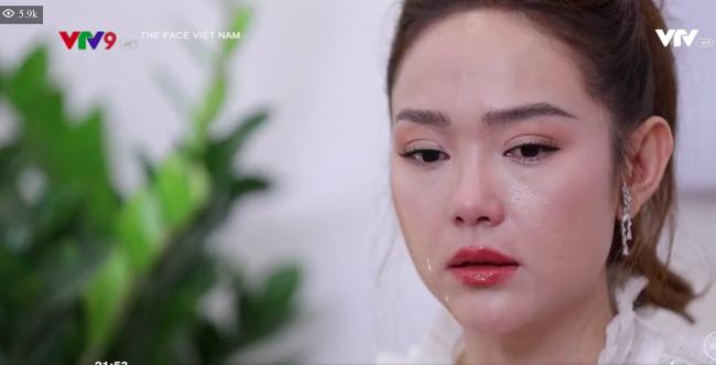 Thanh Hằng xứng danh Chị Đại: Dằn mặt Minh Hằng không chuyên nghiệp vì tự ý bỏ quay The Face  - Ảnh 1.