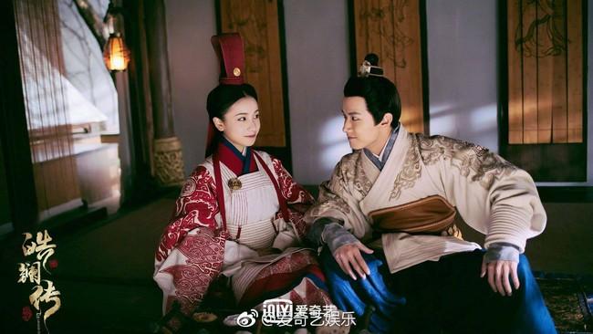 Hạo Lan truyện chính thức xác nhận phát sóng, Ngô Cẩn Ngôn gào khóc khi bị hành hạ  - Ảnh 10.