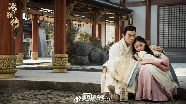 Hạo Lan truyện chính thức xác nhận phát sóng, Ngô Cẩn Ngôn gào khóc khi bị hành hạ  - Ảnh 11.