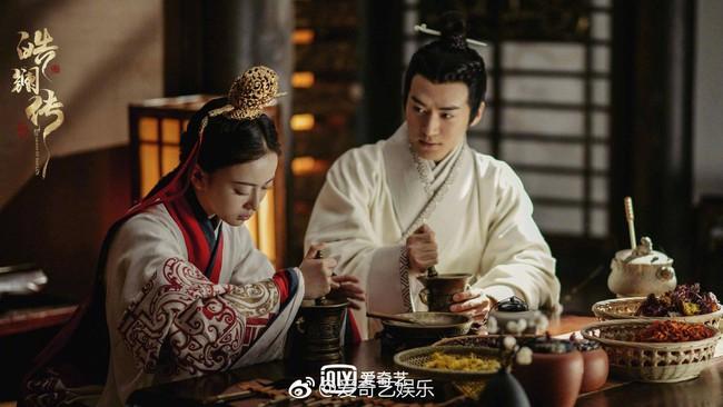 Hạo Lan truyện chính thức xác nhận phát sóng, Ngô Cẩn Ngôn gào khóc khi bị hành hạ  - Ảnh 12.