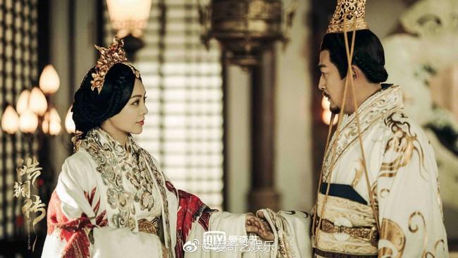 Hạo Lan truyện chính thức xác nhận phát sóng, Ngô Cẩn Ngôn gào khóc khi bị hành hạ  - Ảnh 7.