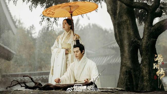 Hạo Lan truyện chính thức xác nhận phát sóng, Ngô Cẩn Ngôn gào khóc khi bị hành hạ  - Ảnh 9.