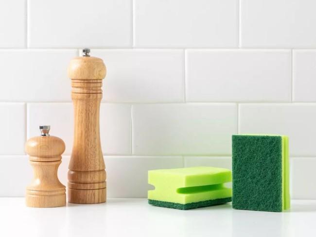 Đánh bay mọi vết bẩn trong nhà bếp chỉ với một bộ dụng cụ làm sạch siêu dễ dùng với giá chưa tới 300 nghìn - Ảnh 22.