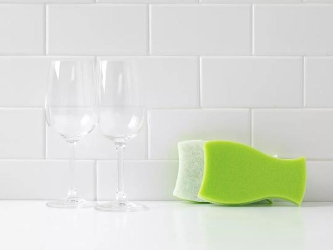 Đánh bay mọi vết bẩn trong nhà bếp chỉ với một bộ dụng cụ làm sạch siêu dễ dùng với giá chưa tới 300 nghìn - Ảnh 25.