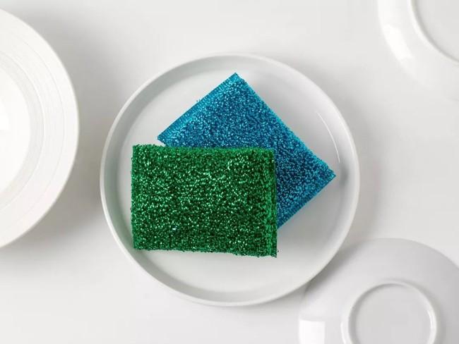 Đánh bay mọi vết bẩn trong nhà bếp chỉ với một bộ dụng cụ làm sạch siêu dễ dùng với giá chưa tới 300 nghìn - Ảnh 28.