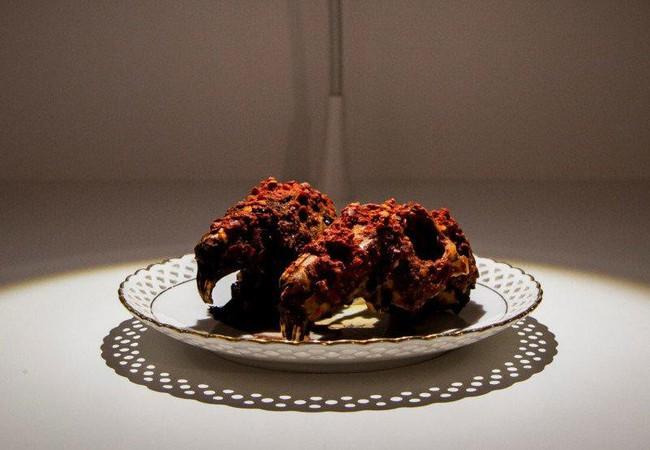 4 món ăn cực quen thuộc của Việt Nam bất ngờ xuất hiện trong bảo tàng những món ăn kinh dị tại Thụy Điển - Ảnh 8.