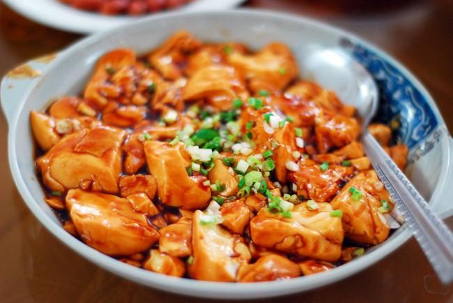 Tứ đại trường phái ẩm thực Trung Hoa: Sự kết tinh từ văn hóa, địa lý và con người - Ảnh 7.