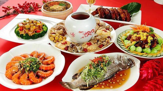 Tứ đại trường phái ẩm thực Trung Hoa: Sự kết tinh từ văn hóa, địa lý và con người - Ảnh 6.