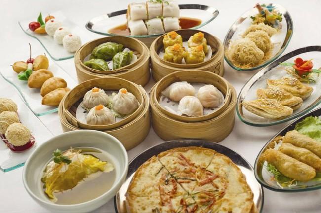 Tứ đại trường phái ẩm thực Trung Hoa: Sự kết tinh từ văn hóa, địa lý và con người - Ảnh 9.