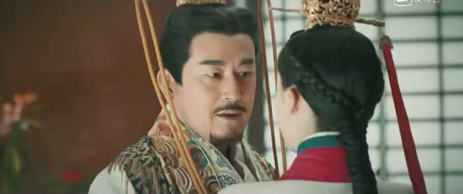 Hạo Lan truyện chính thức xác nhận phát sóng, Ngô Cẩn Ngôn gào khóc khi bị hành hạ  - Ảnh 2.
