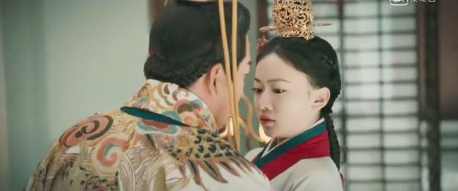 Hạo Lan truyện chính thức xác nhận phát sóng, Ngô Cẩn Ngôn gào khóc khi bị hành hạ  - Ảnh 3.
