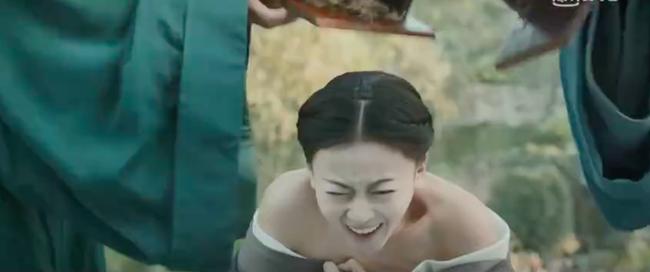 Hạo Lan truyện chính thức xác nhận phát sóng, Ngô Cẩn Ngôn gào khóc khi bị hành hạ  - Ảnh 4.