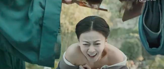 Hạo Lan truyện chính thức xác nhận phát sóng, Ngô Cẩn Ngôn gào khóc khi bị hành hạ  - Ảnh 6.