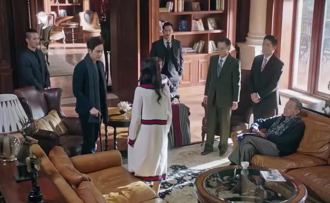 Bi kịch nối dài, Chung Hán Lương mãi không được hạnh phúc: Tôn Di chuẩn bị cưới Mã Thiên Vũ  - Ảnh 5.