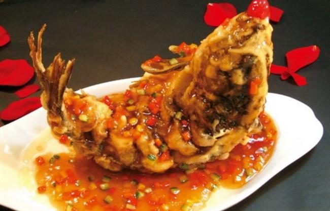 Tứ đại trường phái ẩm thực Trung Hoa: Sự kết tinh từ văn hóa, địa lý và con người - Ảnh 3.