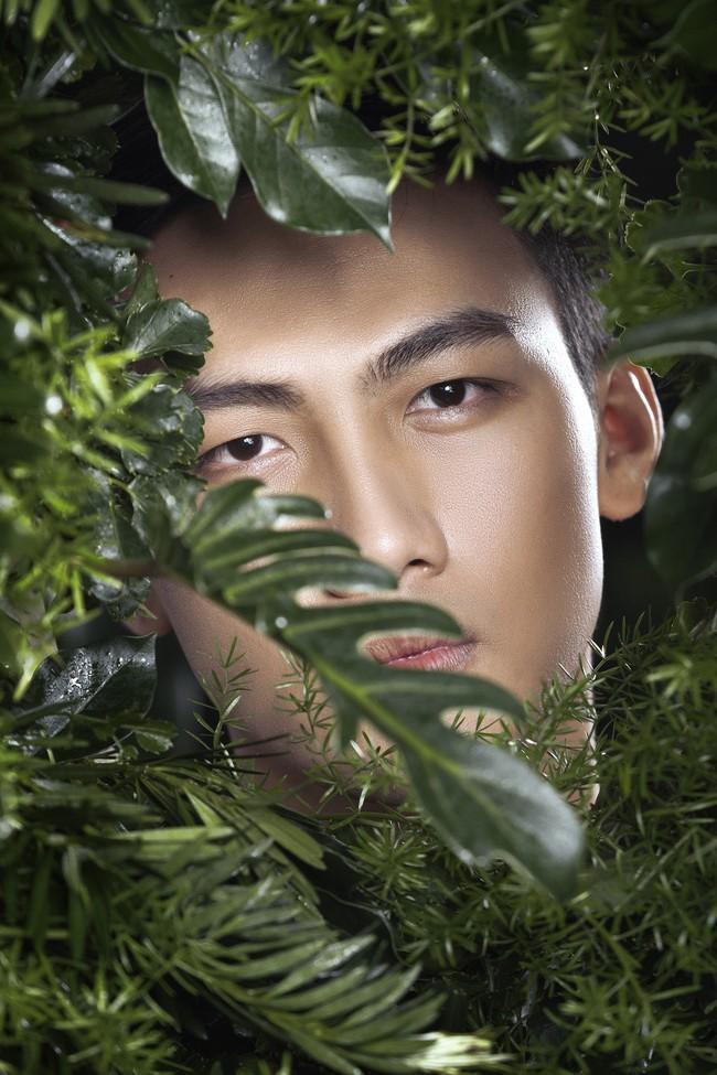 Trọn bộ loạt ảnh 50 sắc thái của The Face do Minh Hằng đứng lớp hướng dẫn  - Ảnh 4.