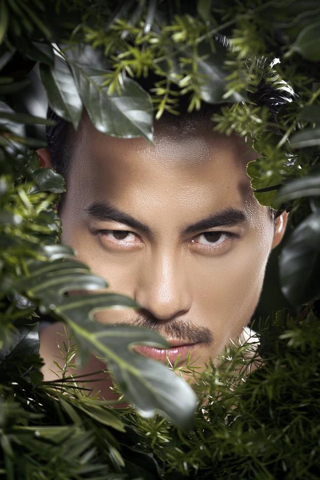 Trọn bộ loạt ảnh 50 sắc thái của The Face do Minh Hằng đứng lớp hướng dẫn  - Ảnh 5.