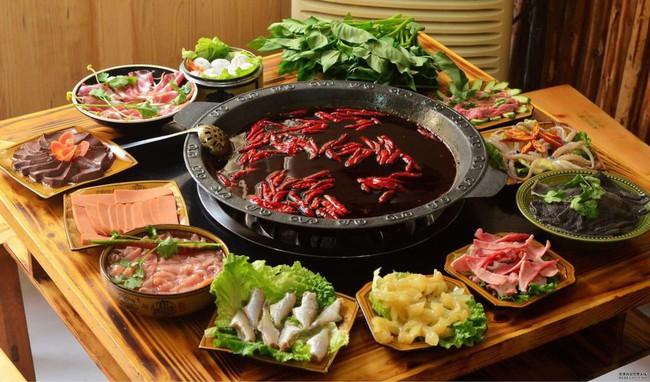 Tứ đại trường phái ẩm thực Trung Hoa: Sự kết tinh từ văn hóa, địa lý và con người - Ảnh 5.