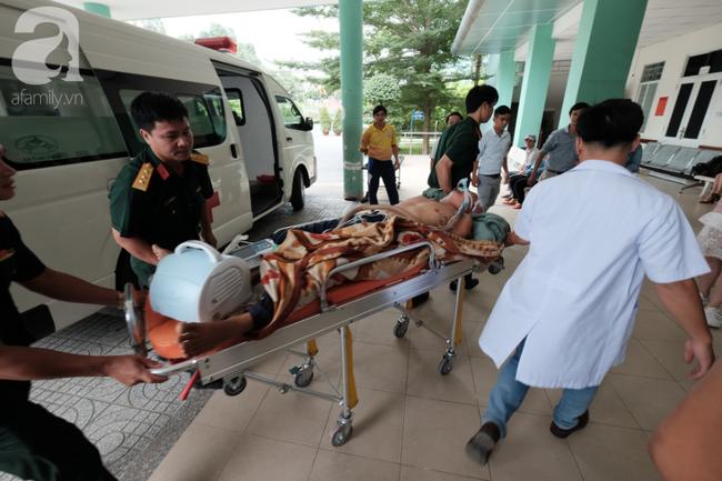 Chàng trai 24 tuổi nguy kịch sau cơn sốt cao: Cảnh báo 20% dân số Việt có vi khuẩn gây ra căn bệnh này - Ảnh 2.