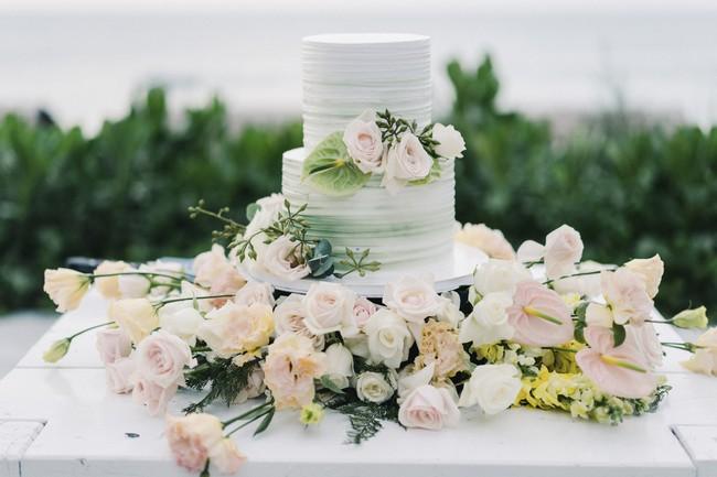 Bí mật của chiếc váy cưới và khoảnh khắc first look hạnh phúc ở đám cưới chất phát ngất do cô dâu tự tay trồng - Ảnh 6.