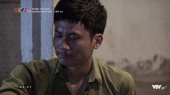 Cuối cùng Quỳnh Búp Bê đã có cảnh diễn xuất thần, khán giả khó tính cũng phải nghẹn ngào - Ảnh 7.
