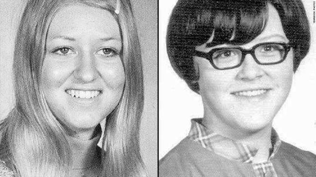 Đi dự tiệc cuối năm, hai nữ sinh bỗng bốc hơi không dấu vết, 43 năm sau một vụ hạn hán bất ngờ phơi bày toàn bộ sự thật - Ảnh 1.