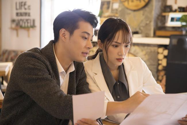 Hoa hậu chuyển giới Hương Giang tình tứ với bạn trai tin đồn trong MV trở lại đậm chất drama - Ảnh 5.