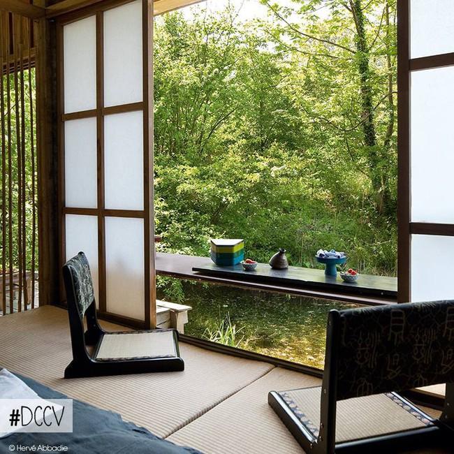 Nếu yêu con người và phong cách Nhật thì đây là các cách giúp bạn có một không gian sống đậm chất Nhật Bản - Ảnh 1.