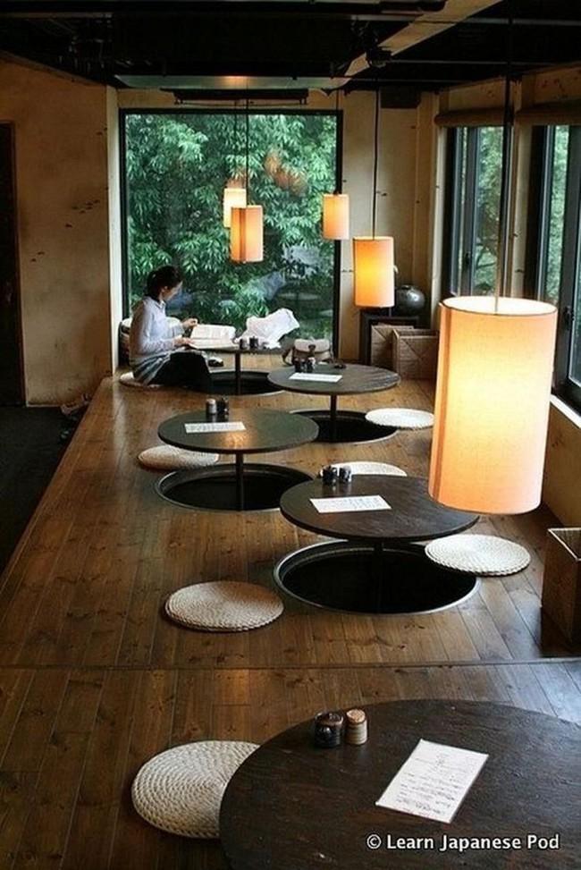 Nếu yêu con người và phong cách Nhật thì đây là các cách giúp bạn có một không gian sống đậm chất Nhật Bản - Ảnh 6.