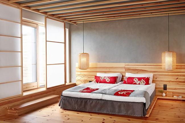 Nếu yêu con người và phong cách Nhật thì đây là các cách giúp bạn có một không gian sống đậm chất Nhật Bản - Ảnh 12.