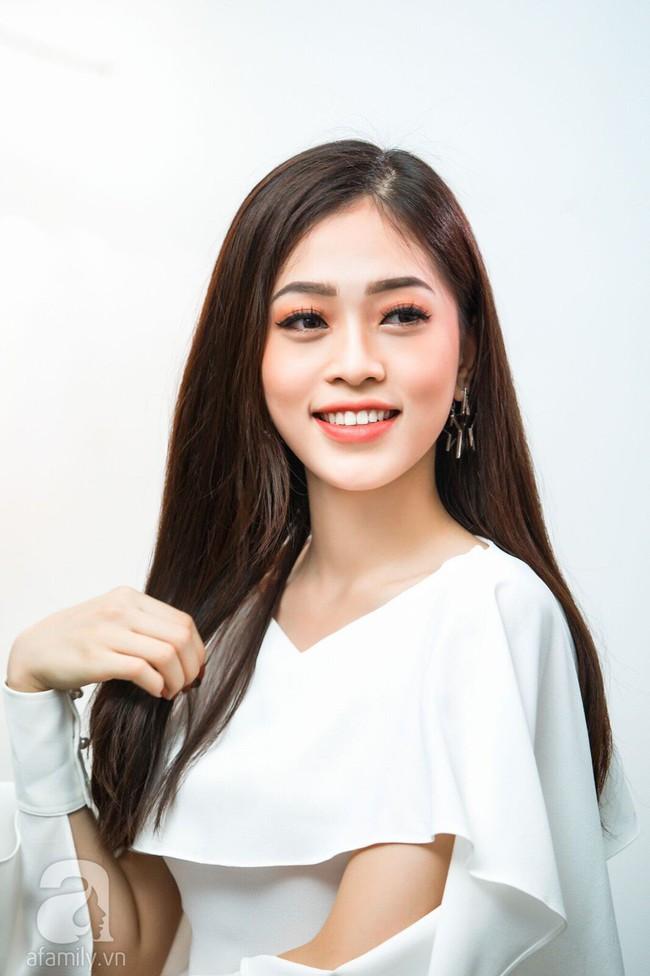 Đường đường là Á hậu Việt Nam kiêm  Top 10 Miss Grand International, Phương Nga vẫn chỉ thích làm osin tại gia - Ảnh 2.