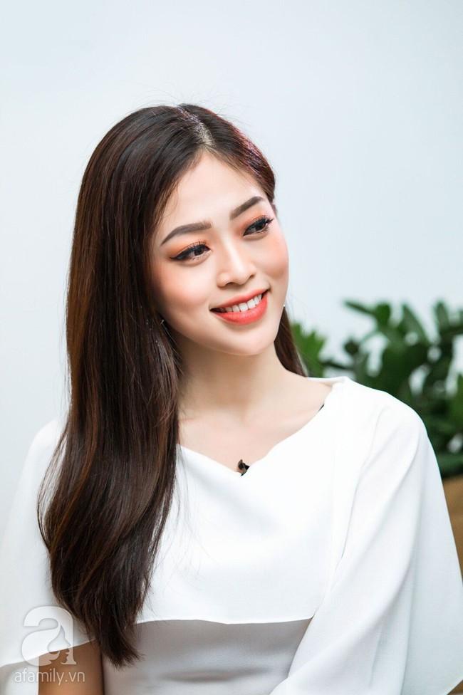 Đường đường là Á hậu Việt Nam kiêm  Top 10 Miss Grand International, Phương Nga vẫn chỉ thích làm osin tại gia - Ảnh 3.