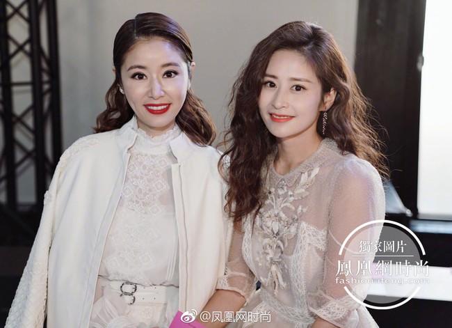 Sau khi bị chê quá già, Lâm Tâm Như xuất hiện với nhan sắc trẻ trung xinh đẹp - Ảnh 6.