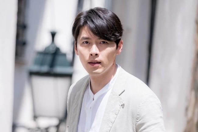Hyun Bin nhận lời đóng phim mới không phải vì Park Shin Hye mà là vì người khác! - Ảnh 1.