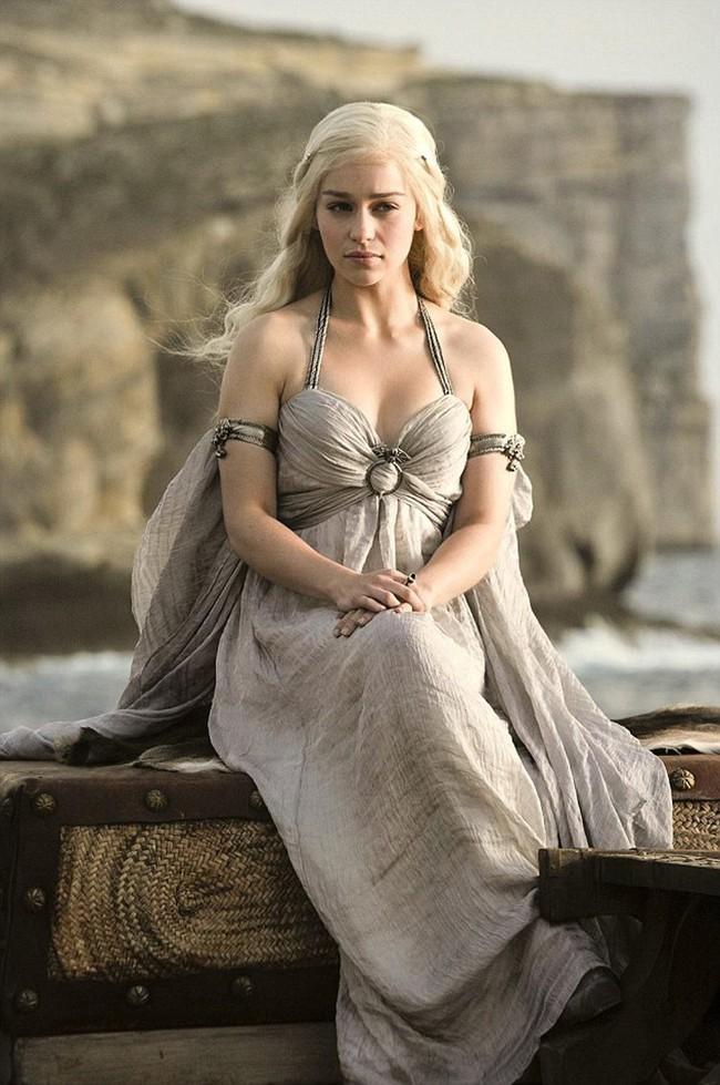 Hoàng hậu tàn ác nhất La Mã: Bông hồng gai tuyệt sắc giết 2 chồng bằng nấm độc, cuối cùng bị con trai kết liễu - Ảnh 3.