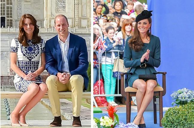 7 quy tắc ứng xử Hoàng gia mà công nương, công chúa nào cũng phải theo: Ngồi sao cho duyên, cầm clutch sao cho quý phái... - Ảnh 1.