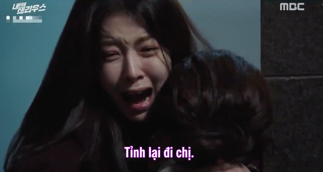 Tìm đâu được người như So Ji Sub: Chờ trước cửa nhà bạn gái cả đêm vì sợ điều này! - Ảnh 2.