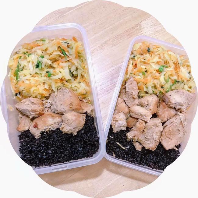 Cùng HLV tận dụng thực phẩm đang vào mùa rộ làm thực đơn giảm cân để không lo béo vào mùa lạnh - Ảnh 6.