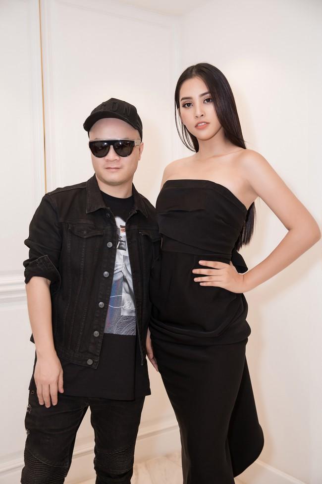 Choáng ngợp với số lượng quần áo mà Hoa hậu Tiểu Vy mang đi Miss World: Dường như cả làng mốt Việt đang vào cuộc! - Ảnh 16.