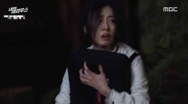 Lấy thân mình đỡ đạn cho Jung In Sun, So Ji Sub lại lâm vào tình trạng sống chết không rõ - Ảnh 15.