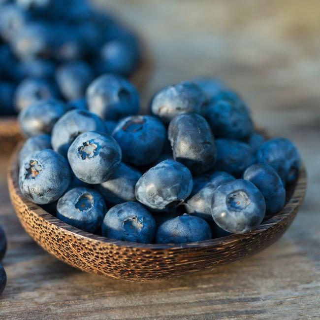 9 loại trái cây dành cho người theo chế độ ăn low-carb và muốn giảm cân nhanh thật nhanh - Ảnh 4.