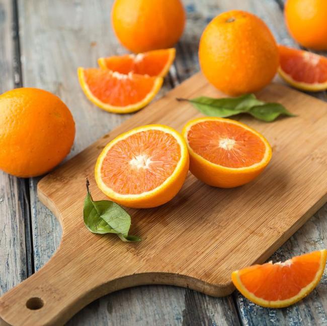 9 loại trái cây dành cho người theo chế độ ăn low-carb và muốn giảm cân nhanh thật nhanh - Ảnh 6.