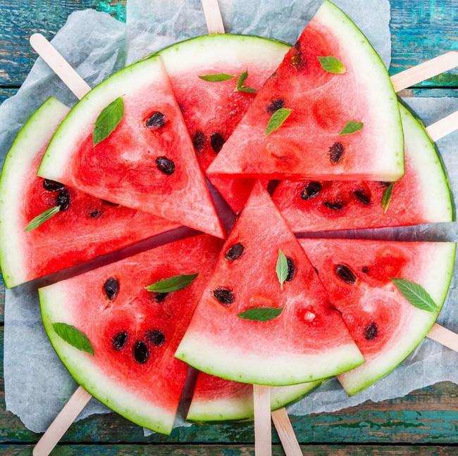 9 loại trái cây dành cho người theo chế độ ăn low-carb và muốn giảm cân nhanh thật nhanh - Ảnh 8.