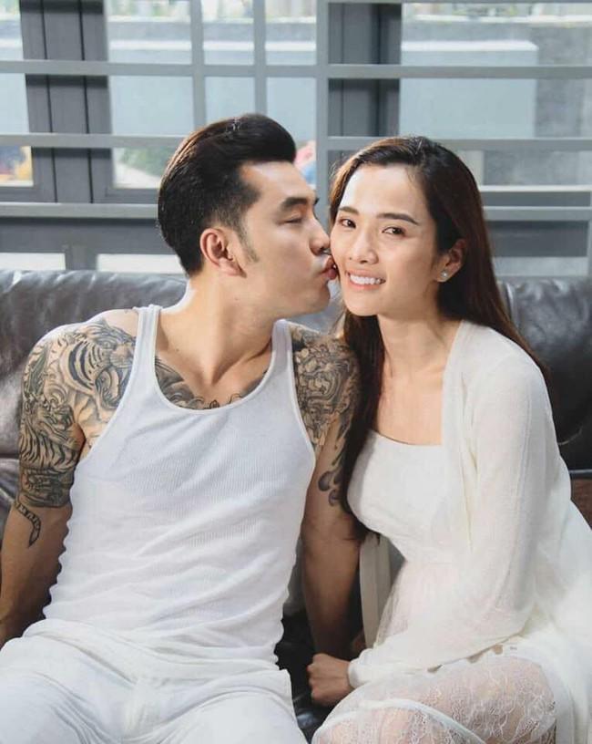 Hôn nhân tan vỡ, Phạm Quỳnh Anh và Thu Thủy nhắn nhủ thế này tới Ưng Hoàng Phúc nhân ngày anh đi lấy vợ - Ảnh 2.