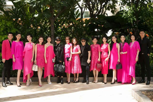 Hai cô con gái nhà Diễm My 6x: Xinh như Hoa hậu, thành