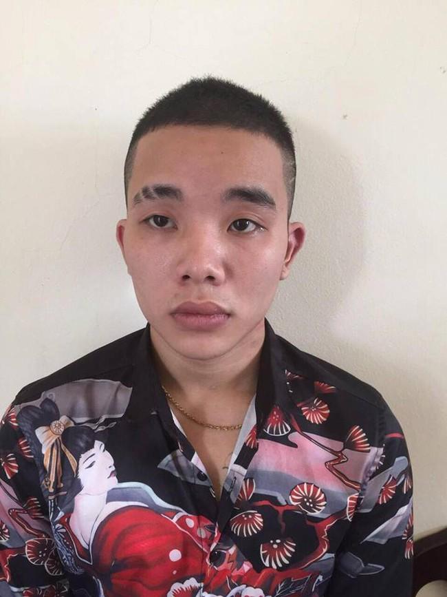 Hà Nội: Quản lý quán karaoke bạo hành, hiếp dâm nữ nhân viên 16 tuổi - Ảnh 1.