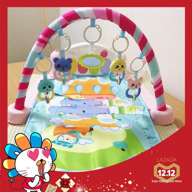 7 món quà Giáng sinh siêu dễ thương khiến bé yêu nhà bạn phấn khích - Ảnh 4.