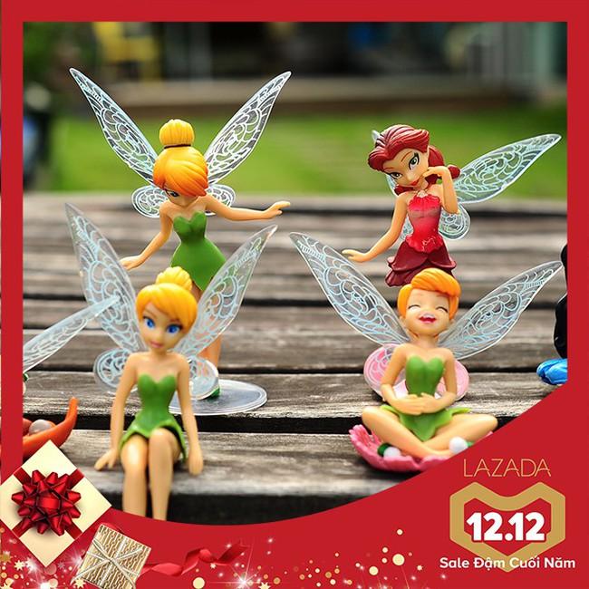 7 món quà Giáng sinh siêu dễ thương khiến bé yêu nhà bạn phấn khích - Ảnh 6.